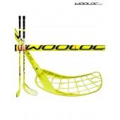 Dětská florbalová hokejka Wooloc FORCE 65,75cm