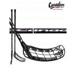 Dětská florbalová hokejka Canadien MAPLE 65 cm