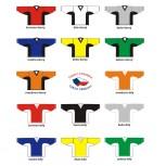 Hokejové dresy VONO - HD2-B