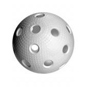Florbalové míčky TRIX - bílé