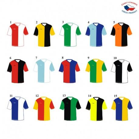 Fotbalové dresy VONO - SDK 2B