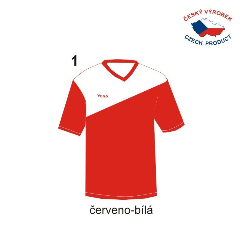 ca2a3bb1ce0 Fotbalové dresy VONO - SDK 2A