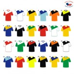 Fotbalové dresy VONO - SDK 2A