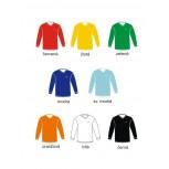 Fotbalový brankářský dres VONO - jednobarevný
