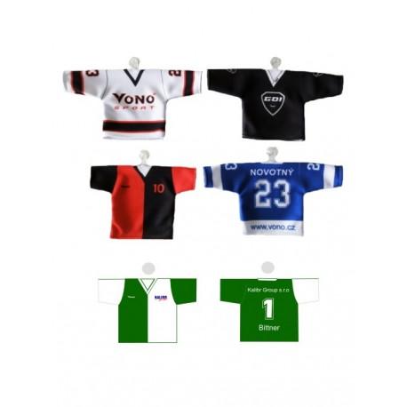 Minidres VONO - fotbal, hokej
