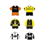 Minidresy VONO - fotbal, hokej