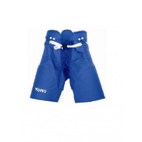 Hokejbalové kalhoty VONO Standard - modré